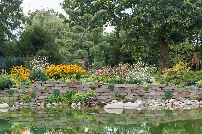 gartengestaltung und gartenplanung aus viersen - zanders, Gartenarbeit ideen