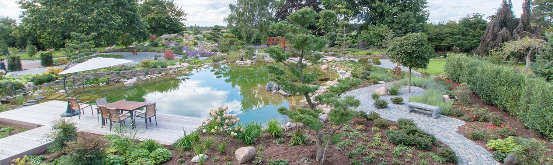 Gartenbau Viersen Projektbeispiel