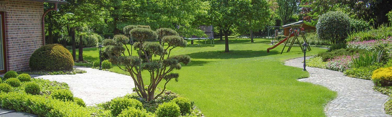 Gartenbau  Zanders Gartenbau und Landschaftsbau aus Viersen